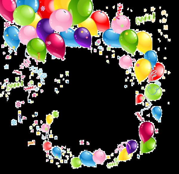 Balloon Circle